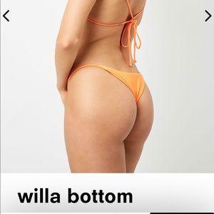 Frankie's Bikinis Willa Bottom LG